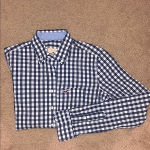 Men's Hollister XS Shirt